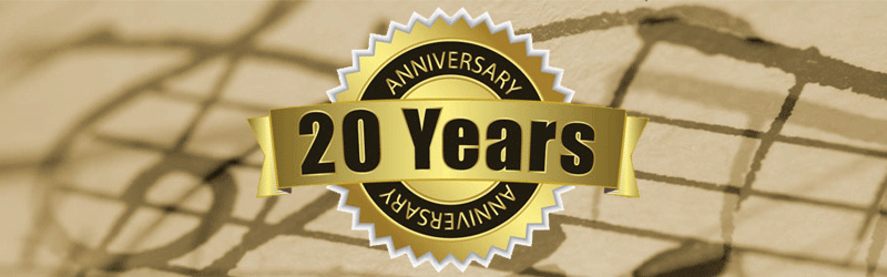 CEO Roundtable Celebrates 20 Years