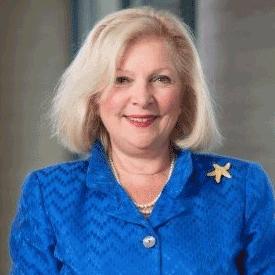 Dr. Elaine Eisenman