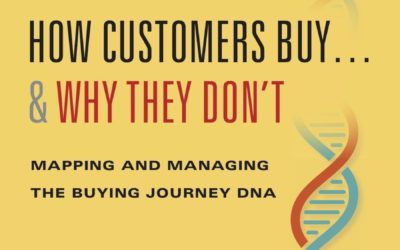 """What an Impact!"" … A Review of ""How Customers Buy and Why they Don't"""